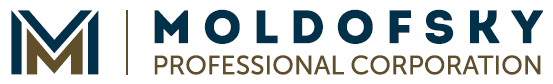 Moldofsky Professional Corporation